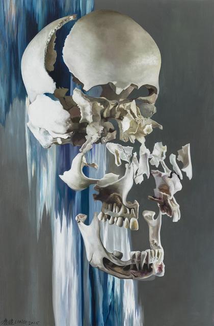 , 'Siren Series 3,' 2015, Klein Sun Gallery