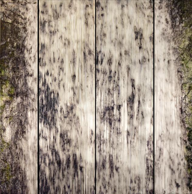 , 'The Falls,' 2018, Gallery Henoch