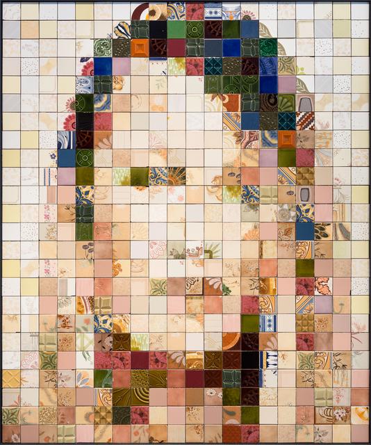 , 'Rita #5,' 2015, Underdogs Gallery