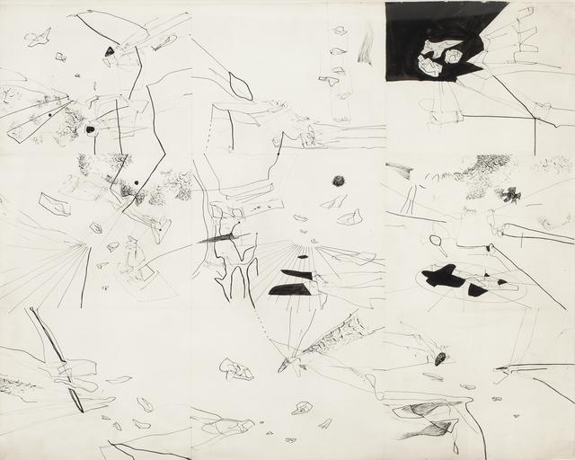 , 'Untitled,' c. 1947, Jason McCoy Gallery