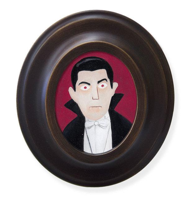 , 'Dracula,' 2017, Spoke Art