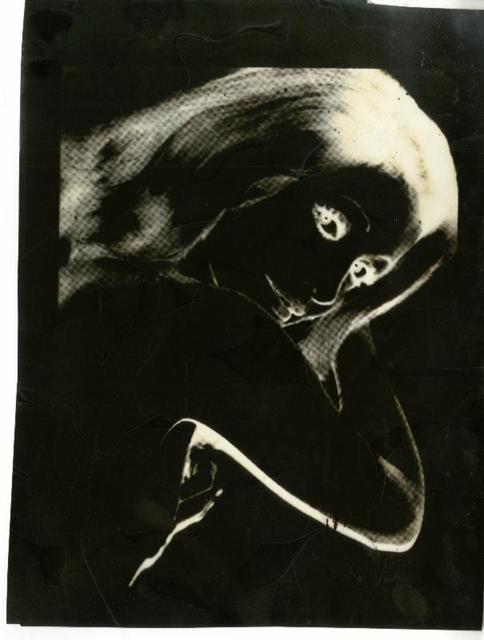 , 'Baroness Ameliade Waldner,' ca. 1974, James Hyman Gallery