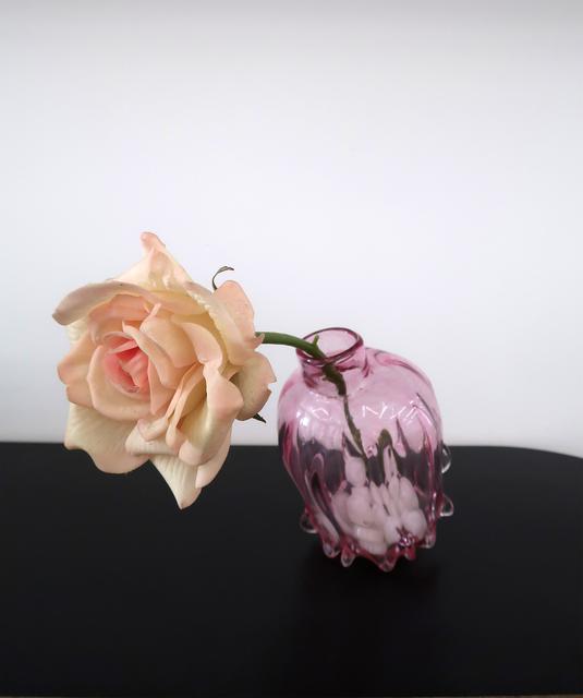 Laub, 'Flower Vase', 2019, AA|LA