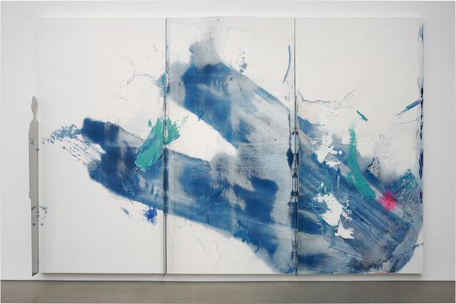 , 'Zhang Wei and Wang Luyan,' 2017, Boers-Li Gallery