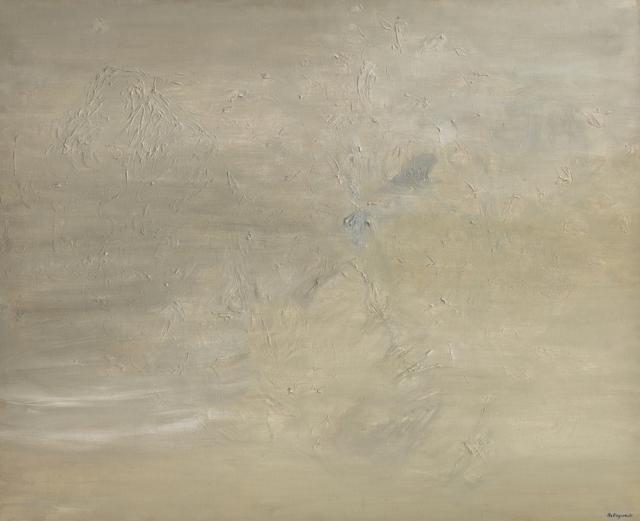 Claude Bellegarde, 'Les apparences', 1956, Millon