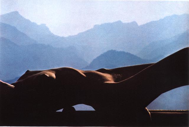 , 'Nu Italien, Il Ciocco,' 1984, Odon Wagner Contemporary