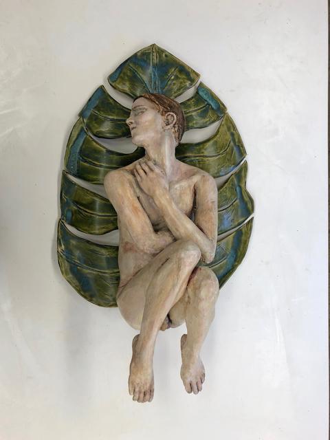 Clayton Keyes, 'Solace', 2019, M.A. Doran Gallery