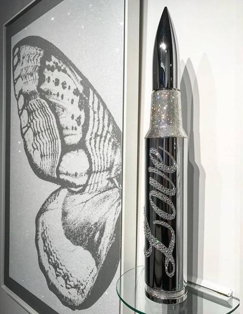 , 'Love Bullet,' , Art Angels