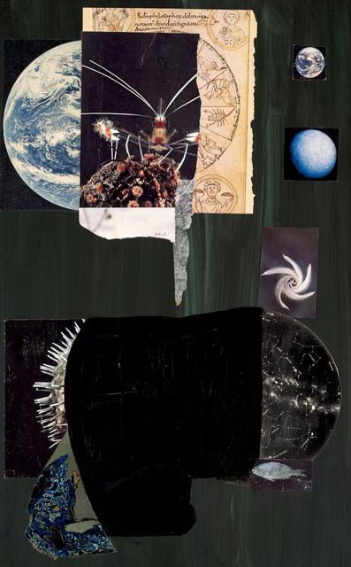 Dorothy Hood, 'Life as a Globe', n.d., McClain Gallery