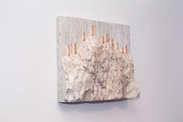 , 'Rude Rocks N5,' 2015, Revolver Galería