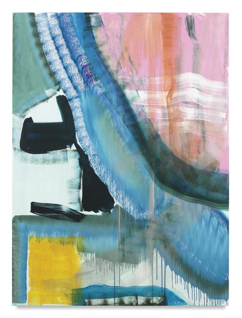 Monique van Genderen, 'Untitled', 2018, Painting, Oil on linen, Miles McEnery Gallery