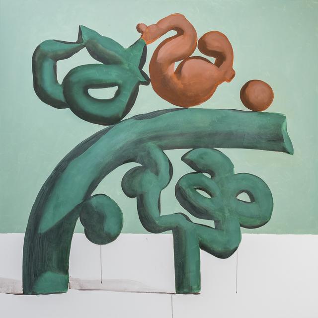 , 'Bonsai II,' 2014, Mai 36 Galerie