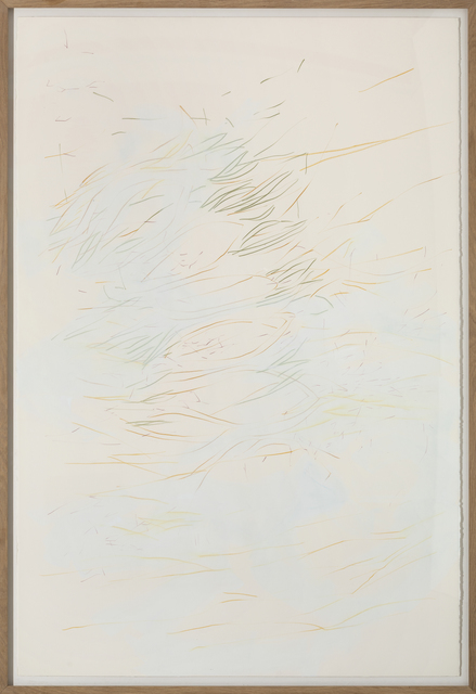 , 'Study I,' 2018, Galleri Bo Bjerggaard