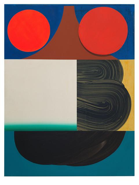 , 'Remix picture 1,' 2017, Galerie Kleindienst