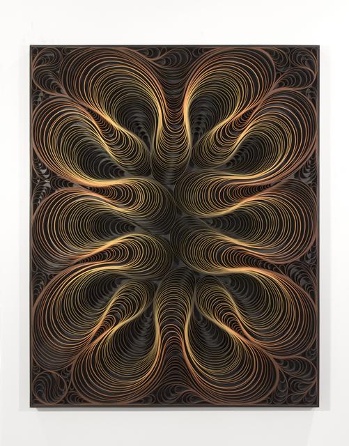 , 'Lost in the Light,' 2016, Laura Rathe Fine Art