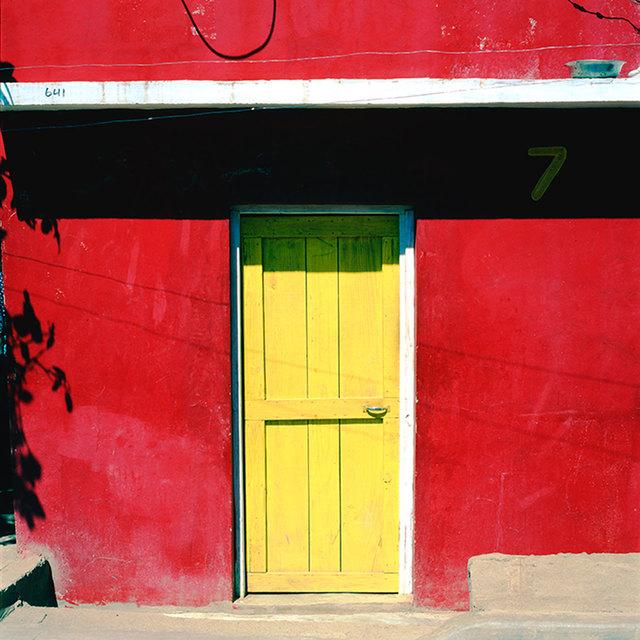 , 'Dominican Republic,' 2003, C. Grimaldis Gallery