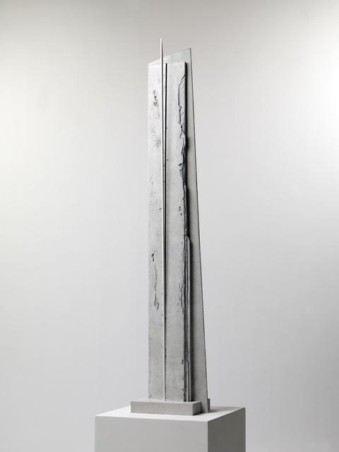 , 'Beyond All Distance,' 2010, Pangolin