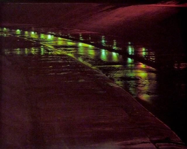 , 'River,' 2002, MIYAKO YOSHINAGA