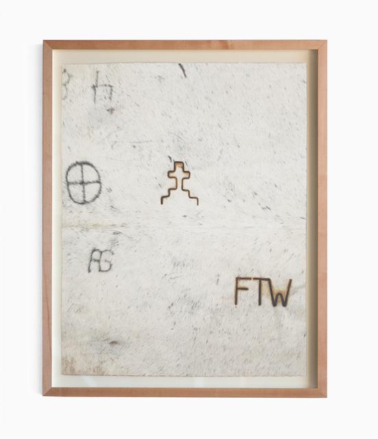 Erik Brunetti, 'Untitled', 2013, KM Fine Arts