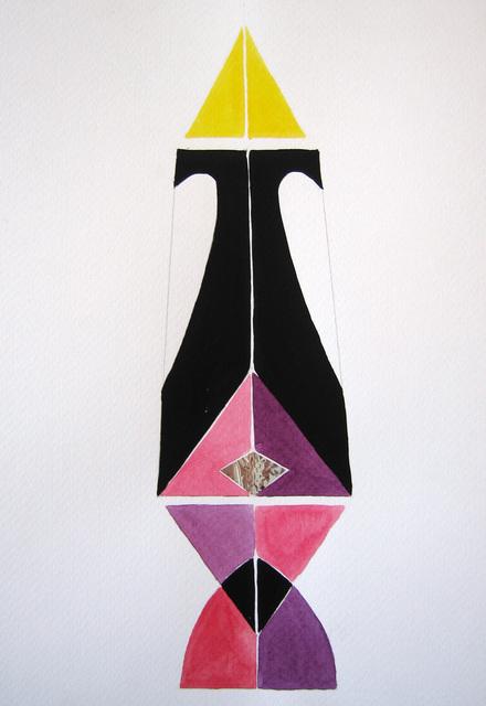 , 'Ecce homo,' 2005, envoy enterprises