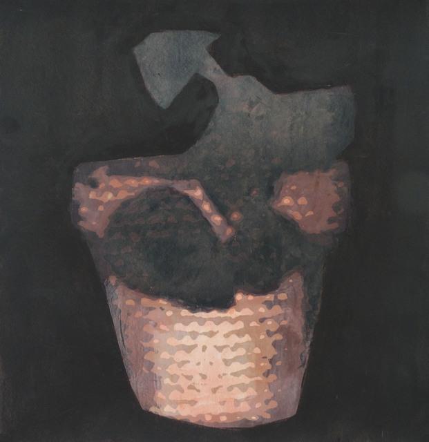 Tyanna J. Buie, 'Flower Pot', 2018, Simone DeSousa Gallery