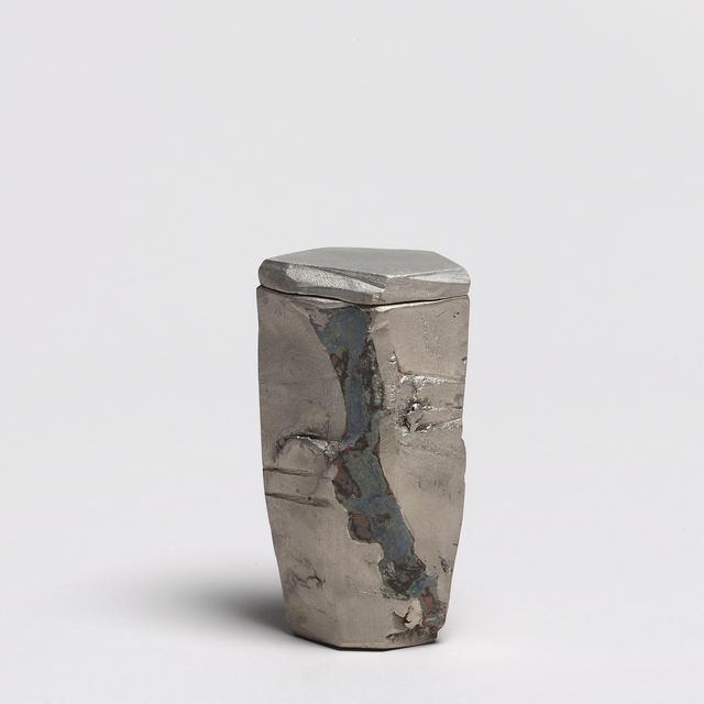 , 'Chaire (tea caddy),' 2017, Japan Art - Galerie Friedrich Mueller