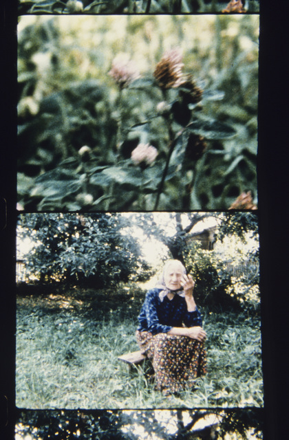 , 'My mother, Lithuania, 1971,' 2013, Deborah Colton Gallery