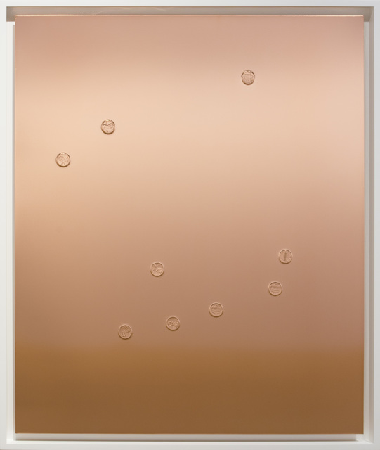 , 'Pocket Universe #22 (Copper),' 2016, Highpoint Editions