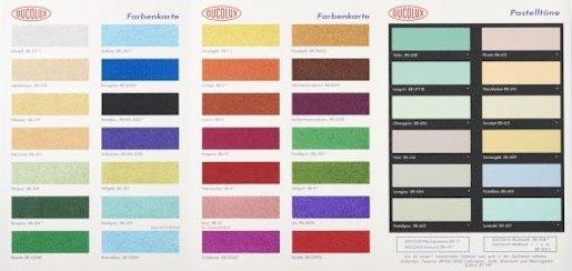 Damien Hirst, 'Colour Chart (Glitter) H3', ARTEDIO