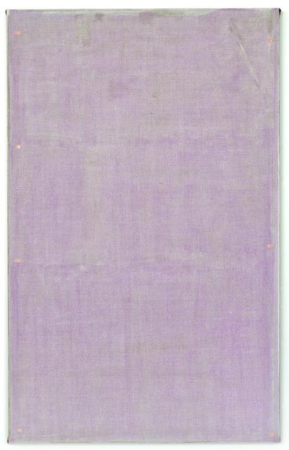 , 'Silent,' 2017, Anglim Gilbert Gallery