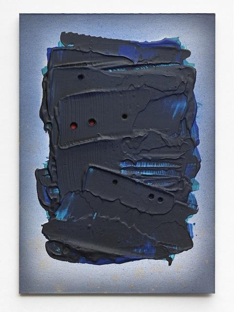 , 'Untitled,' 1999, Anne Mosseri-Marlio Galerie