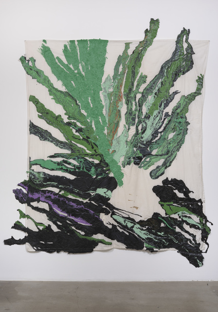 , 'A seed is a star,' 2015, Susanne Vielmetter Los Angeles Projects