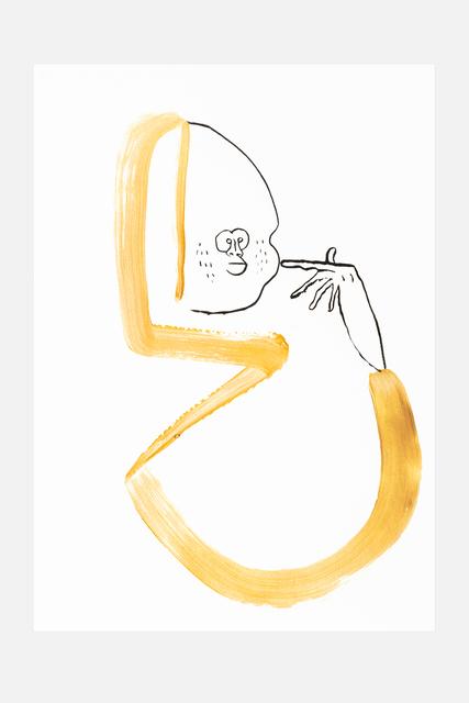 , 'Nuestra imagen actual, 12,' 2019, kurimanzutto