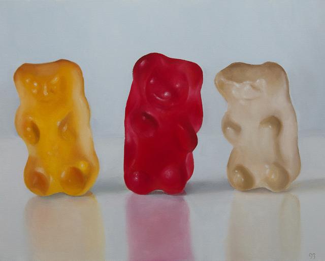 , 'Gummy Bears,' 2016, Ro2 Art