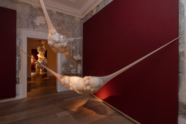 Arda Asena, 'Abject Body I, II', 2019, Galerist
