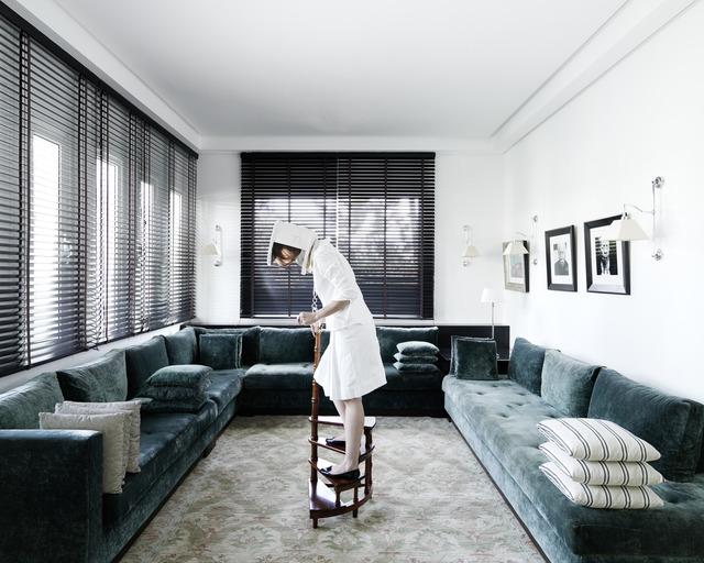 , 'Exil 03,' 2009, Sabrina Amrani