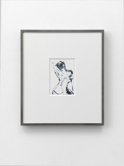 , 'Selfie 17,' 2014, Galleria Lorcan O'Neill