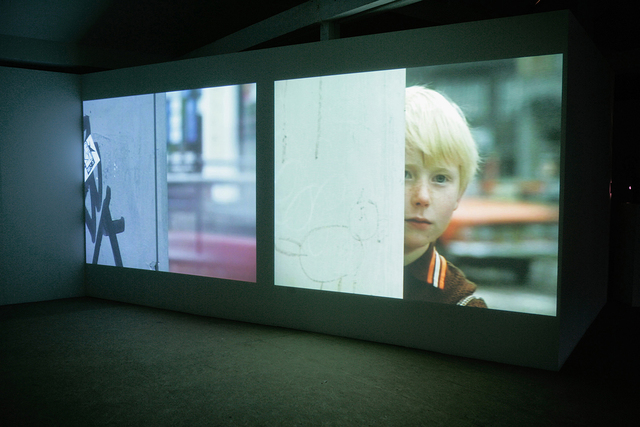 , 'Berlin Remake,' 2005, Simon Preston Gallery