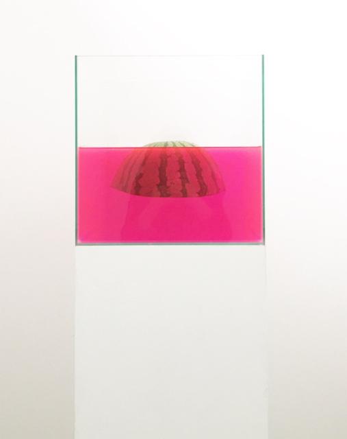 , 'Watermelon Grave,' , J: Gallery