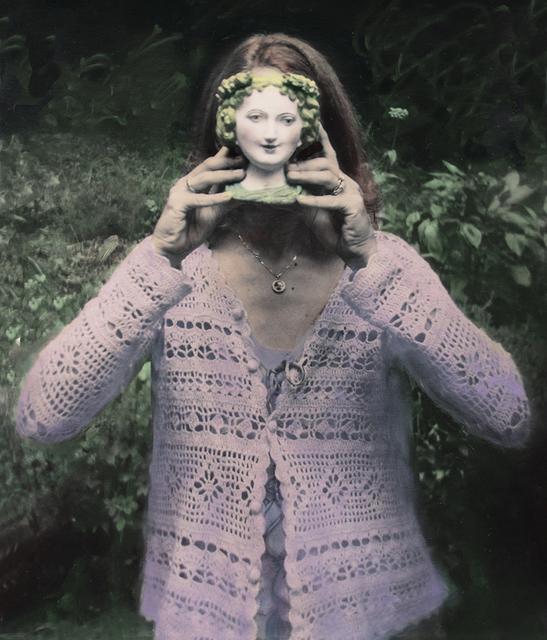 , 'China Doll,' , Soho Photo Gallery