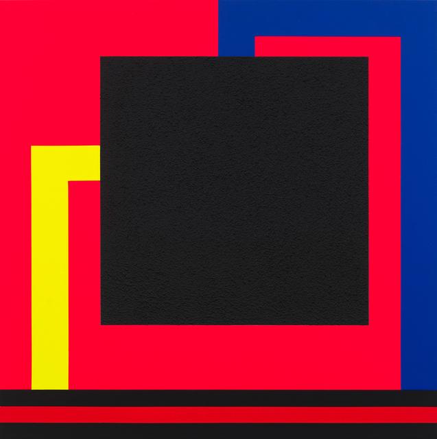 , 'Focus,' 2015, Galerie Xippas