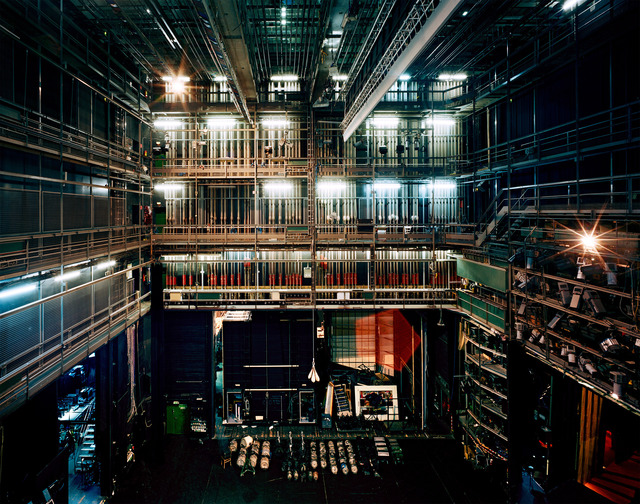 , 'Schauspielhaus Düsseldorf,' 2005, Rosier Gallery
