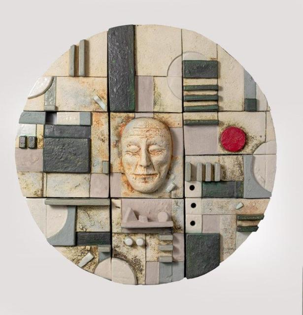 , 'Homenaje a la vida ,' 2018, Biaggi & Faure Fine Art