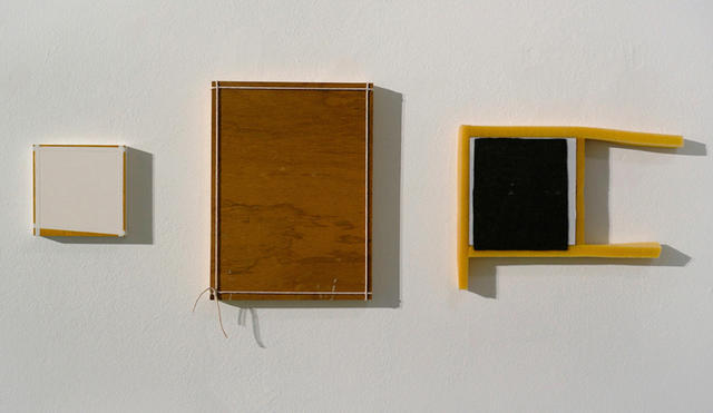 , 'Equivalents (III),' 2014, Ikon Arts Foundation