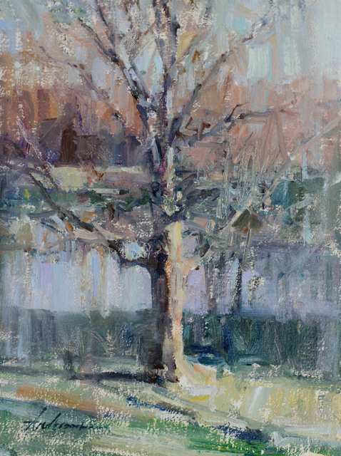, 'New Harmony Tree,' 2015-2016, Gallery 1261