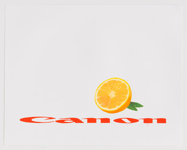 , 'Canon stretched and squeezed (red),' 2017, Koenig & Clinton