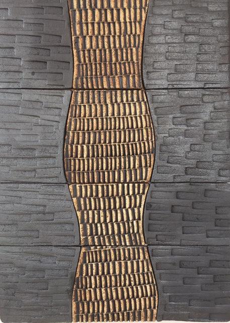, 'RADSODA IV,' 2017, Nuun Espacio de Arte