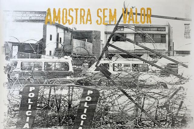 , 'Sem Valor - Amostra Sem Valor,' 2019, Tiwani Contemporary