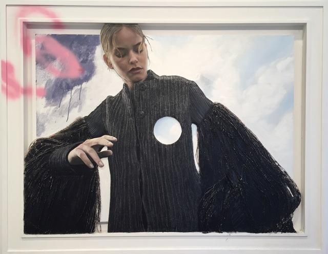 , 'Soft Power ,' 2017, Lyons Wier Gallery