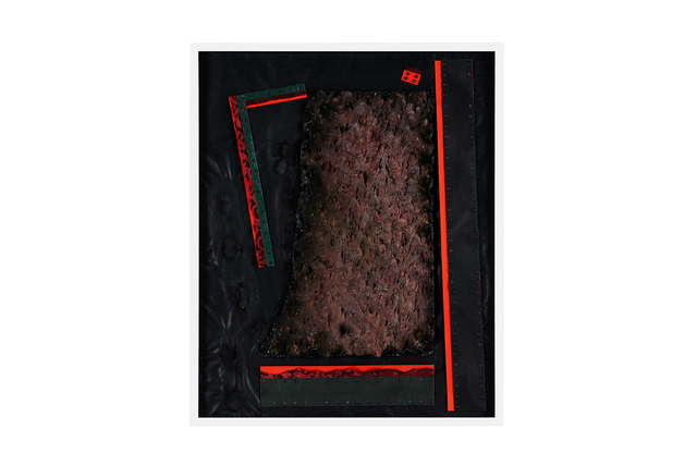 , 'RED ROCKS#1,' 2018, HDM Gallery